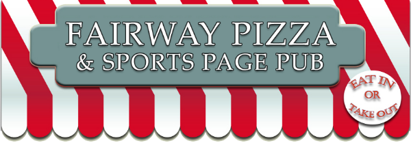 Fairway Pizza and Sports Page Pub