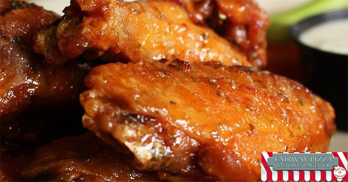 Where to Get the Best Wings Palm Harbor FL