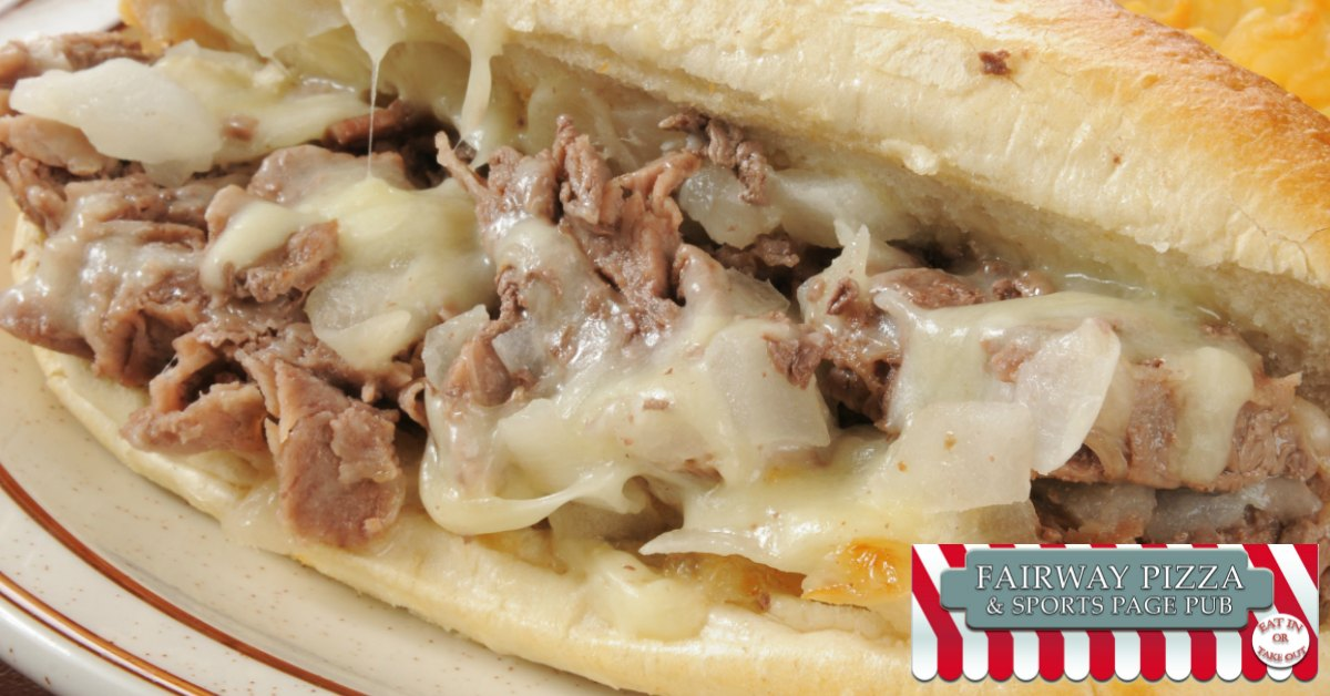 Cheese Steak Delivery Palm Harbor Residents Count On for Amazing Cheesesteaks