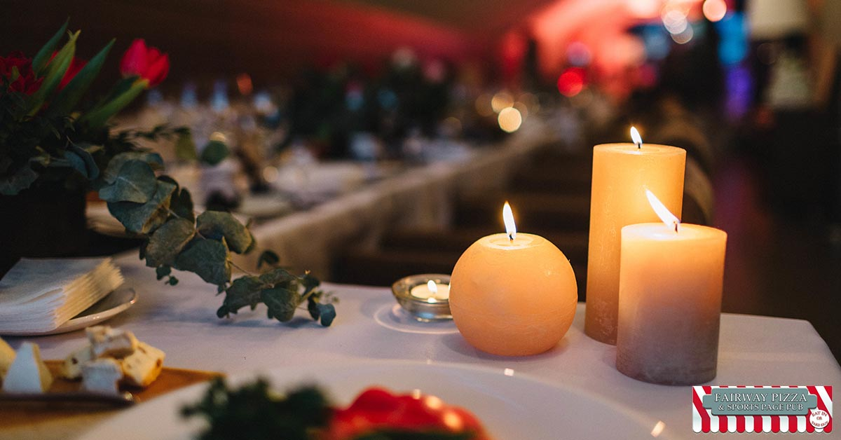 holiday party venues Palm Harbor