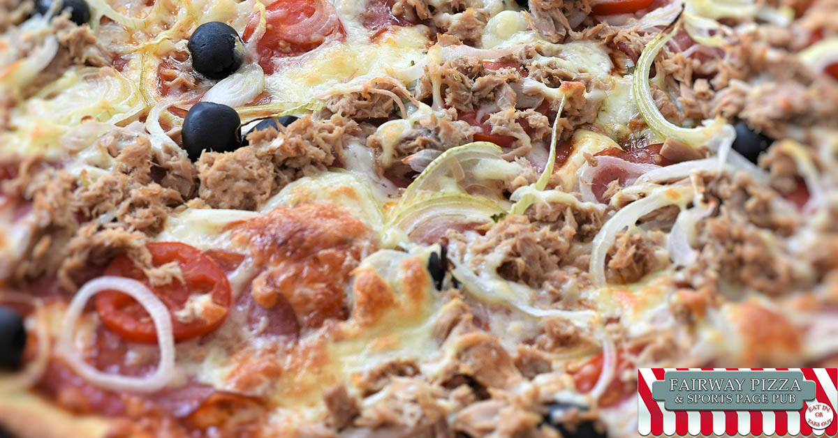 Oldsmar Pizza