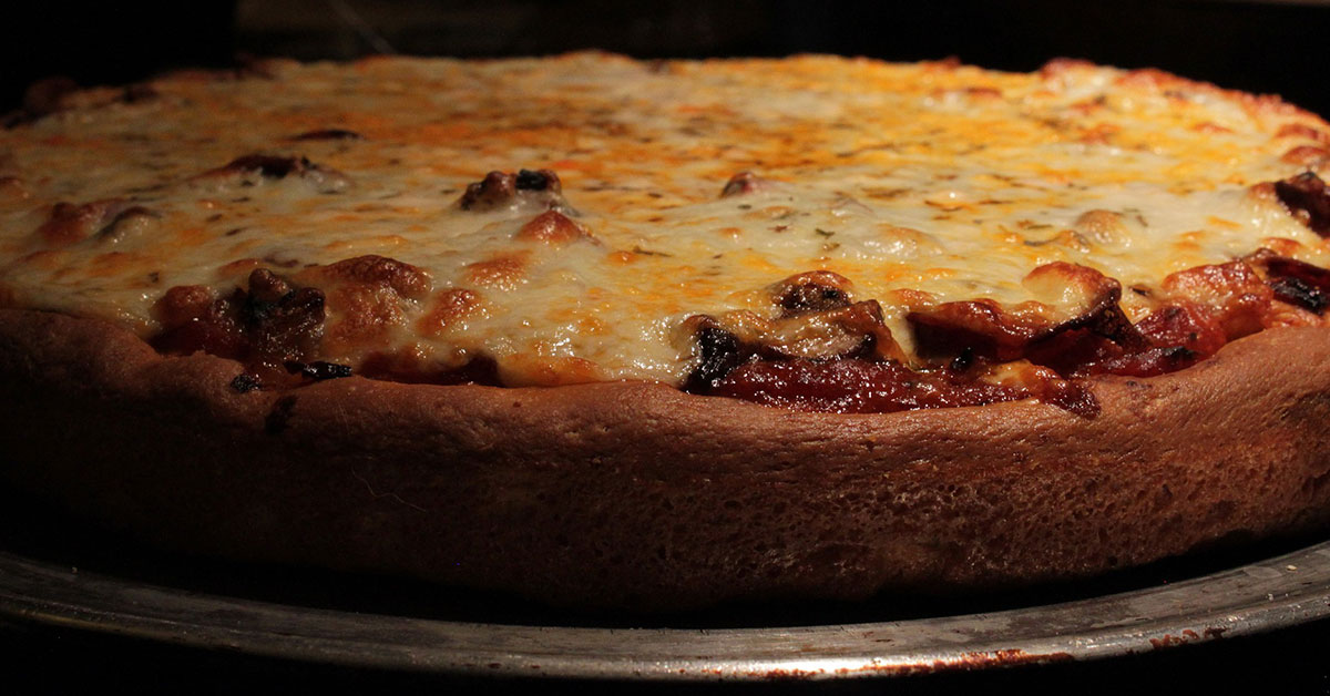 Chicago Pizza: Everything You Need to Know