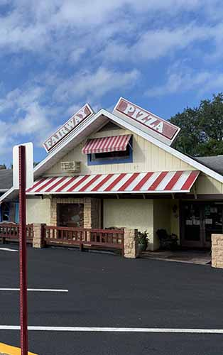 Fairway Pizza Palm Harbor